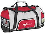 Tri Pocket Sport Duffel Bags